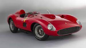 Presented is a pristine superamerica that simply checks off all of the boxes. The Most Expensive Ferrari Models Ever Sold Ferrari Of Fort Lauderdale