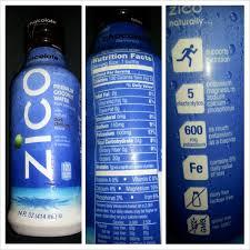 zico chocolate premium coconut water