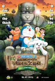 Khán giả Việt sắp được gặp lại chú mèo máy Doraemon - Zing - Tri thức trực  tuyến