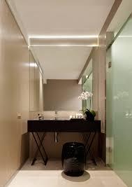 bathroom lighting australia. Burbury Hotel In Canberra, Australia By Architect KRM Katon Redgen Mathieson Bathroom Lighting