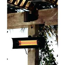 wall mounted outdoor heaters this picture here outside electric fabulous garden gas patio heater cover