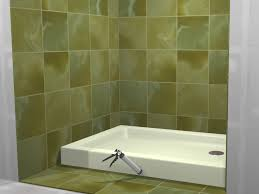 how to install acrylic bathtub best of how to tile a shower with wikihow