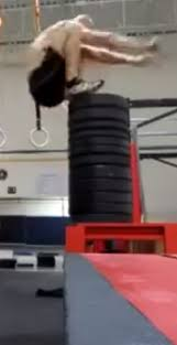 Image result for box jumping record box jumps