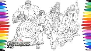 728x999 coloring fantastic marvel comic book coloring pages. 12 Most Supreme The Avengers Coloring Pages Painting Captain Printable Lego Marvel Colouring Tures Thanos Artistry Oguchionyewu