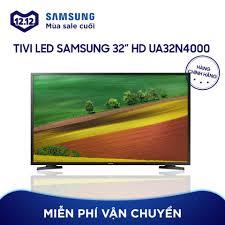 Bảng giá Tivi LED Samsung 32 inch HD - Model UA32N4000AKXXV