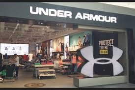 under armour outlet store. under armour dubai fascia outlet store d