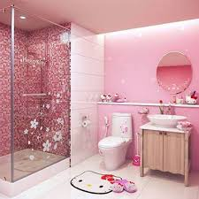 really cool bathrooms for girls. Delighful Bathrooms Wallpaper For Girls Bathroom Cool Design With Really Bathrooms M