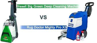 rug doctor mighty pro vs big green bis carpet cleaner reviews deep cleaning machine