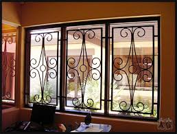 Decorative Security Grilles For Windows 1000 Images About Security Windows On Pinterest Entrance Doors