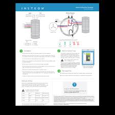 support knowledgebase insteon insteon fan controller quick start guide