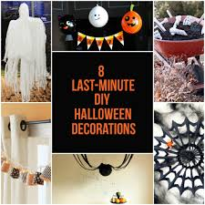 Excellent How To Decorate Your House For Halloween Pictures Decoration Ideas