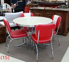 accro wb22an white round table 42 dia 4 n53 baron scarlet chairs