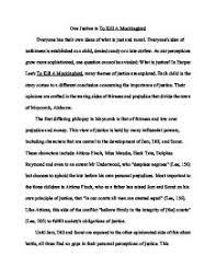 essay justice kill mockingbird to kill a mockingbird essay justice in to kill a mockingbird