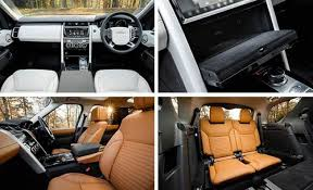 2018 land rover discovery price. Fine Price 2018 Land Rover Discovery Interior For Land Rover Discovery Price L