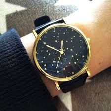 25 best ideas about vintage watches women women s constellation watch sky full of stars vintage style by forme