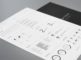 Best Free Resume Templates Unique Best Free Resume Templates For Designers