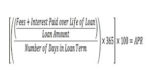 What Is Additional Principal Payment On Car Loan Annual Percentage Rate Apr Definition