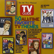 tv guide. chris seefried - tv guide: 50 all-time favorite themes amazon.com music tv guide 4