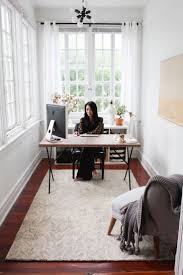Office Desk In Living Room 17 Best Ideas About Small Office Spaces On Pinterest Organize
