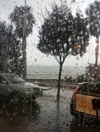 Crotone: Allerta meteo di livello arancione prevista per domani – Fantapol  News Crotone