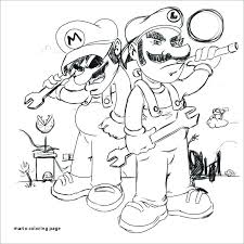 Coloring Pages Mario Fall Coloring Pages Printable Inspirational