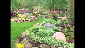 Rock Garden Designs For Front Yards Small