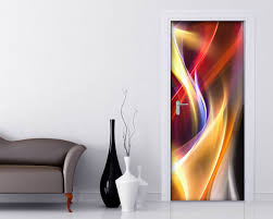 Adesivi per porte u2013 interni & decori adesivi murali wall