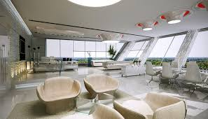 amazing office spaces. here are amazing office design by russian designer stanislav orekhovthis looking interior with large space spaces e