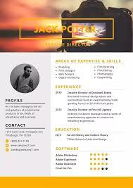 Good Resume Designs What Is A Good Resume Design Quora