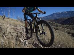 The History Of Mountain Bike Wheel Size With Gary Fisher