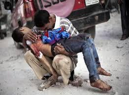 قتل البلاد,هنا دمشق