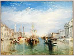 the salon and the royal academy in the nineteenth century essay venice from the porch of madonna della salute