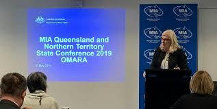 Lesley Dalton - Regional Director... - Migration Institute of Australia |  Facebook