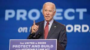 Joe Biden Poised to Sign Executive Orders on Day 1: Reports