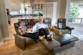 Back Home Furniture Best The Ergonomic Sofa The New York Times