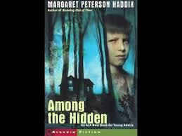 Youtube Peterson Trailer Among Margaret Book Hidden The Haddix Pxw404qa