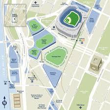 Yankee Stadium Seating Chart Pinstripe Bowl Amy Winehouse New York Yankees Stadium Seating Chart
