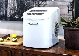 what is the best countertop ice maker pellet ice maker best pellet ice maker mini portable