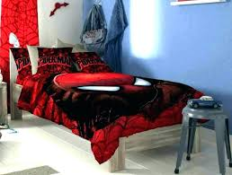 spiderman twin bed set queen size bedding queen size comforter set twin spiderman twin bed set