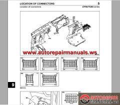 daf adblue wiring diagram images daf cf65 cf75 cf85 to chis 0e621376 electrical