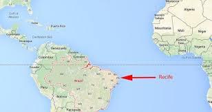 recife map ile ilgili görsel sonucu