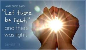 Let There Be Light Verse Your Daily Verse Genesis 1 3 Your Daily Verse