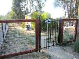 Hog Wire Fence Panels Lowes Welded Wire Fence Panels Canada Hog Wire