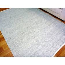 outdoor or indoor high quality luxury pile grey floor area rug 9mm thick