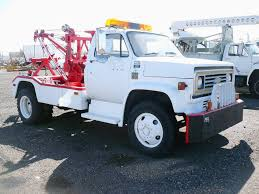 Chevrolet Series 50 / 60 / 65 /70 '73 (Commercial vehicles ...