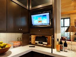 Kitchen Tvs Pick Your Favorite Kitchen Hgtv Dream Home 2017 Hgtv
