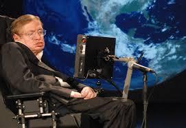 Stephen Hawking crea su primera app para Ipad | Tecnología - ComputerHoy.com