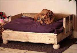 bedside platform dog bed diy diy pallet dog bed ideas make at home pallets platform