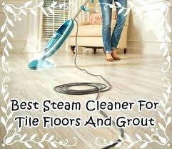 steam mop tile cleaning best for floors and grout cleaner uk