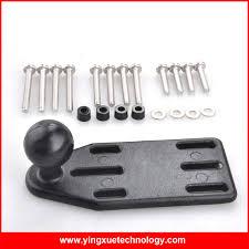 <b>Motorcycle Aluminum Brake</b>/<b>Clutch</b> Reservoir Cover Base with 1 ...
